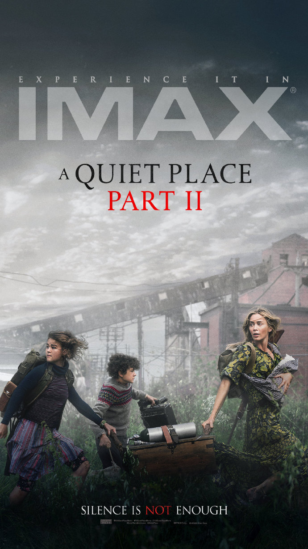 派拉蒙《寂静之地2》档期再度推迟 致力于登陆院线
