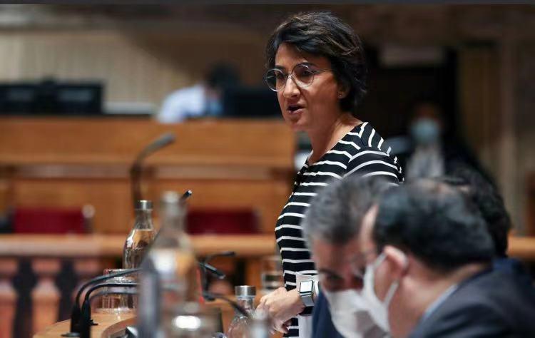 葡萄牙农业部长确诊新冠肺炎