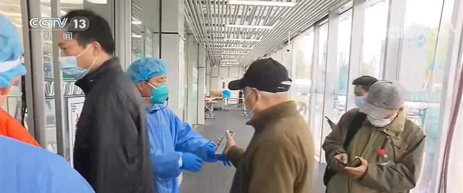 国务院联防联控机制:医院不得因感染防控延误推诿患者救治图片