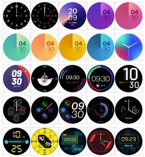 《【星图注册首页】一加首款智能手表来啦:圆形表盘 支持eSIM独立通话》