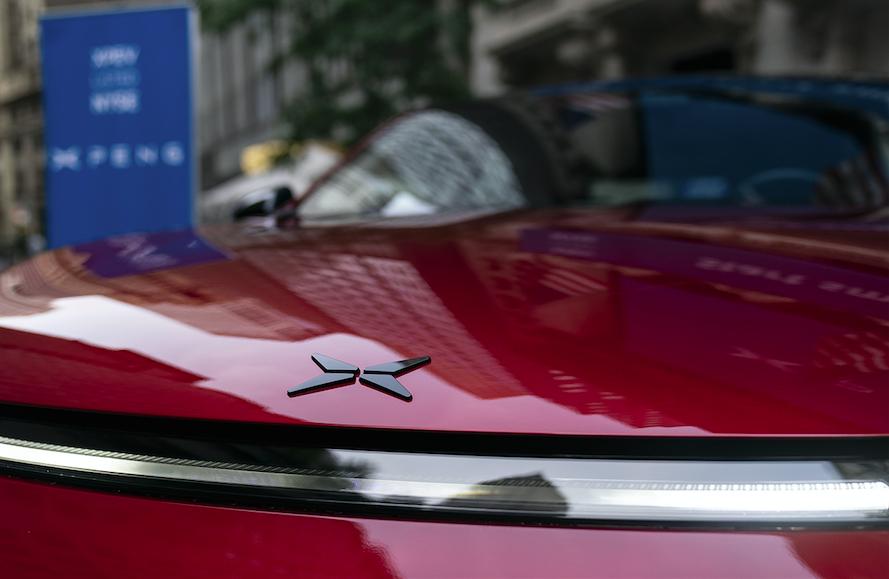 高德发布第三代车载导航,小鹏汽车将率先搭载