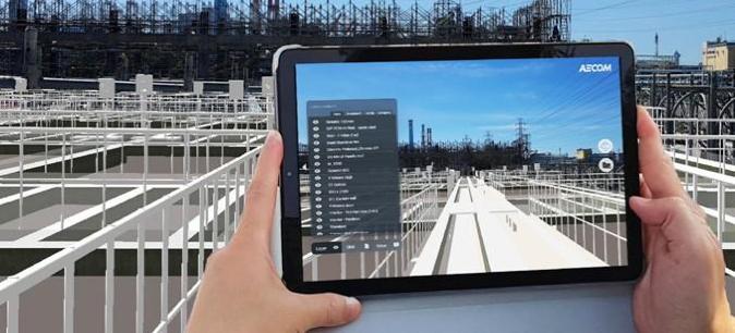 Unity发布2021工程建设行业数字化转型趋势报告