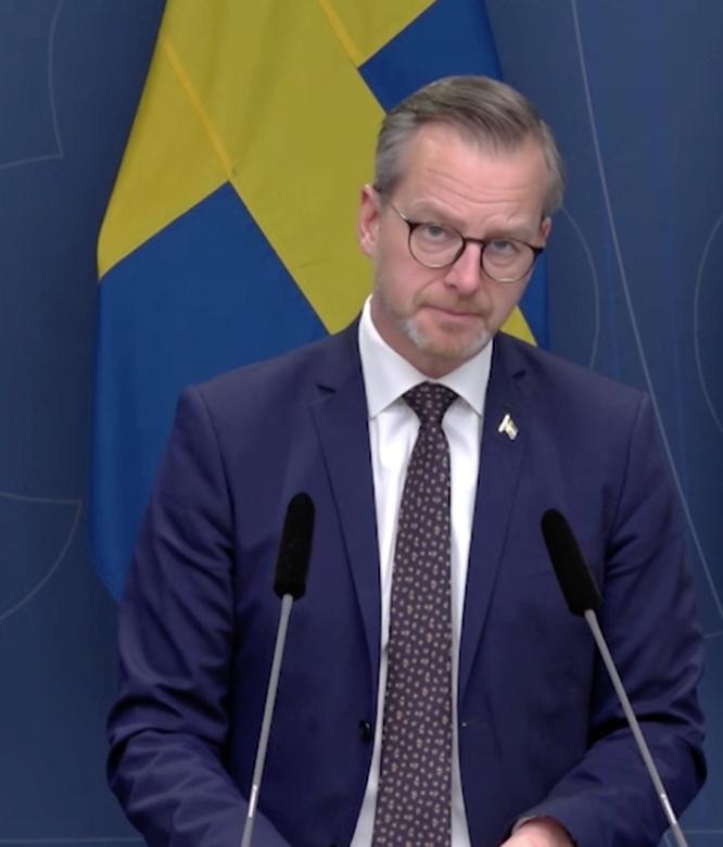瑞典实施对挪威的入境禁令