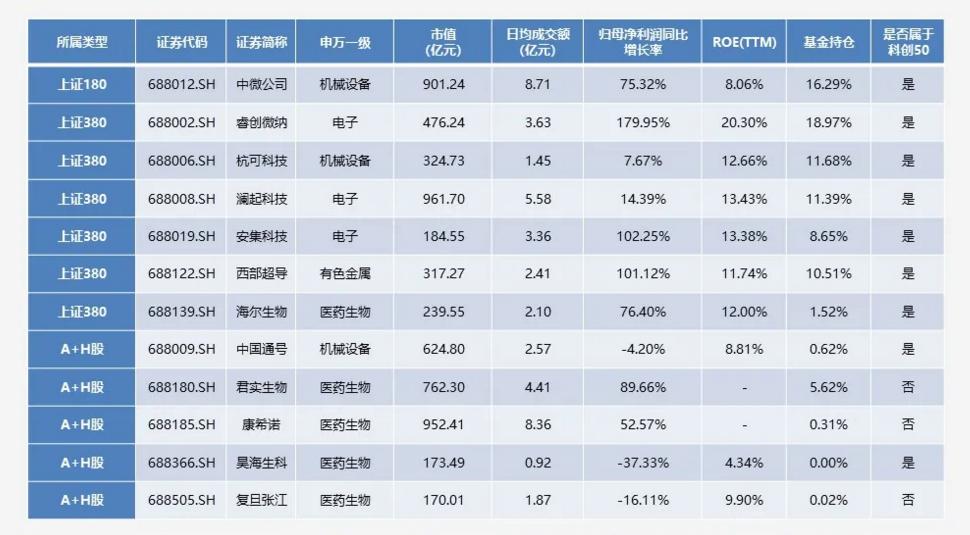 上交所沪港通业务新规下科创板被纳入影响几何?