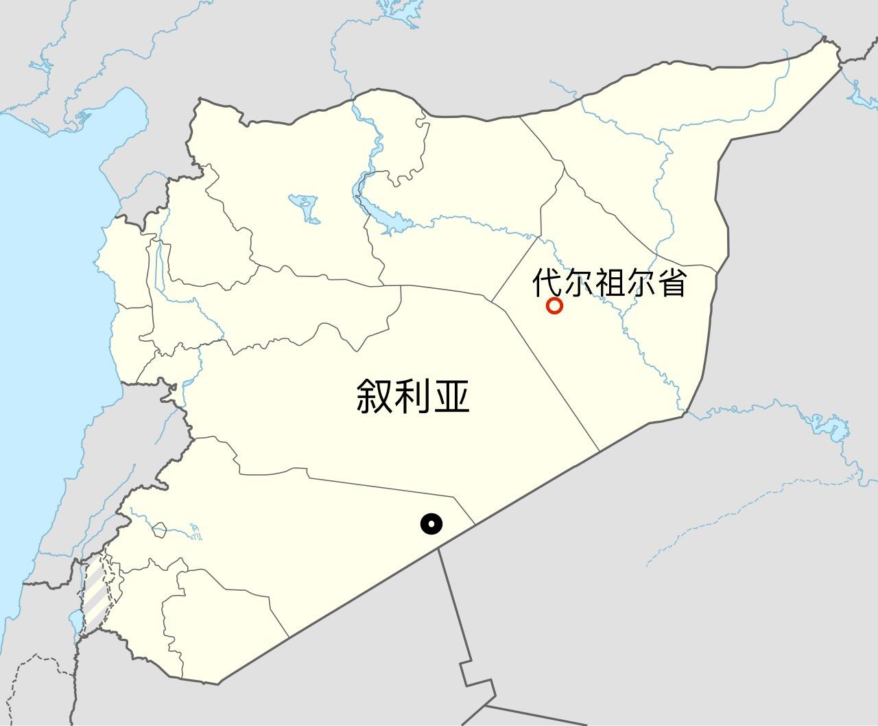 3死10伤 叙利亚东南部一巴士遭恐怖袭击