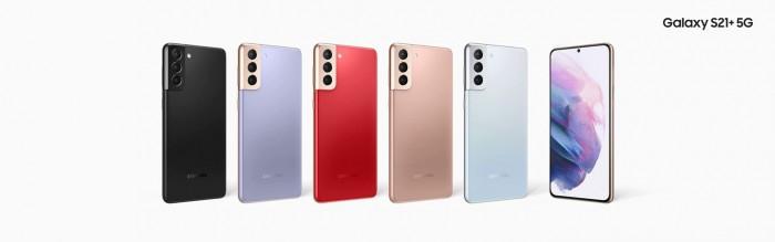 韩媒:三星谨慎下调了Galaxy S21系列智能机的生产和销售预期