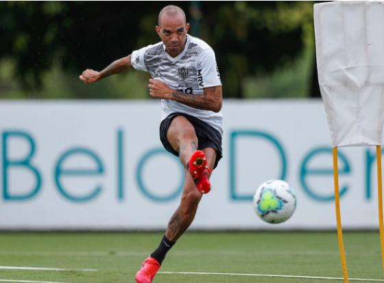 巴媒:前巴西国脚塔尔德利接近重返亚洲踢球,加盟日本球队