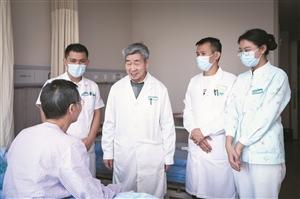 海南省肿瘤医院:外地患者慕名而来图片