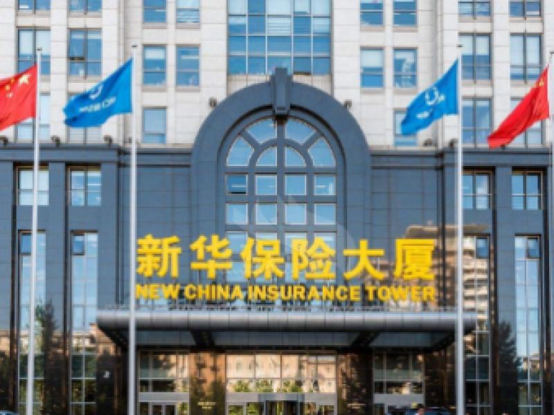 75后中央汇金高管出任新董事长 新华保险二次腾飞计划能否加速?