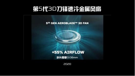 盘点Acer散热黑科技!