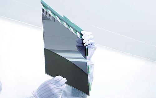 产业链人士:全球LCD面板价格今年一季度将再涨10%