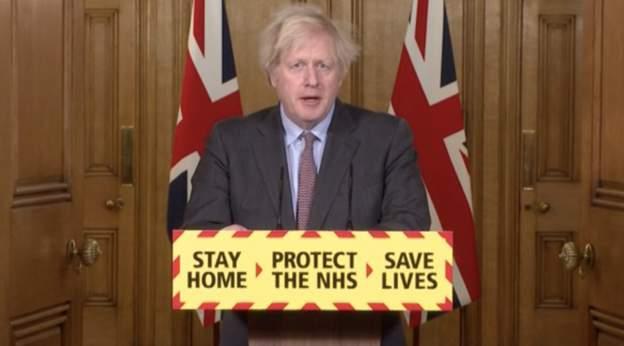 英国成为首个新冠肺炎病亡病例超10万例的欧洲国家