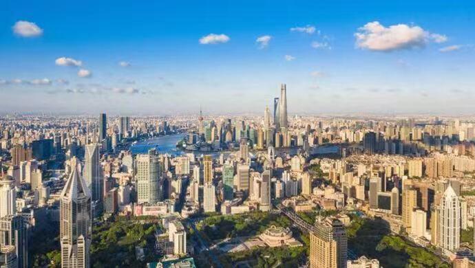 2025年上海居民的平均预期寿命,藏着这座城市民生发展的密码图片