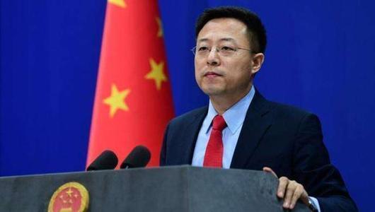 刚宣布重返《巴黎协定》,美国国内就有声音指责中国,外交部回应
