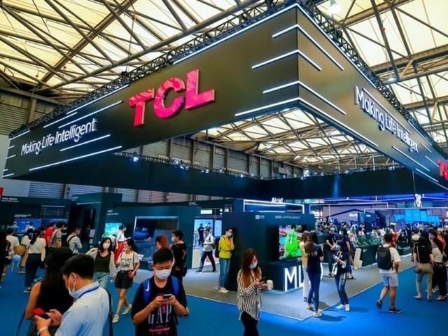 TCL成唯一入围全球专利榜前100名中国家电企业