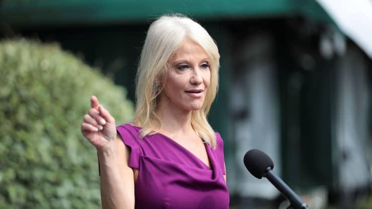 白宫前顾问发女儿半裸照引争议 当地警方介入调查