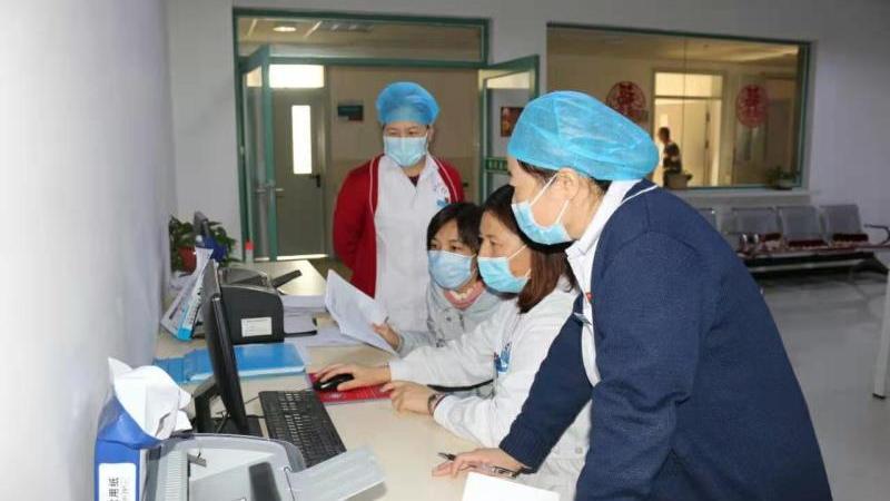 管理、医疗、院感等人员进驻县医院 辽宁强化农村医疗机构疫情防控