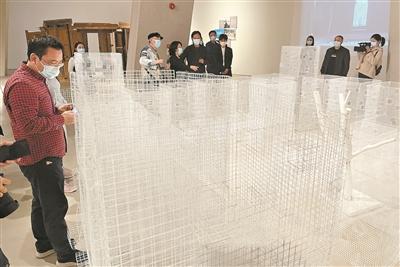 围屋之变——2021年第17届威尼斯建筑双年展前展开幕