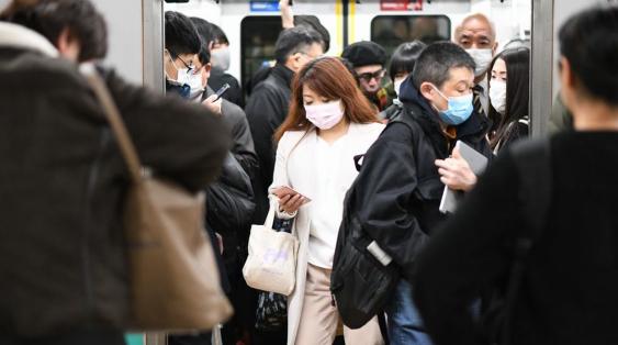 """欧盟各国政府计划将日本移出旅行""""白名单"""""""