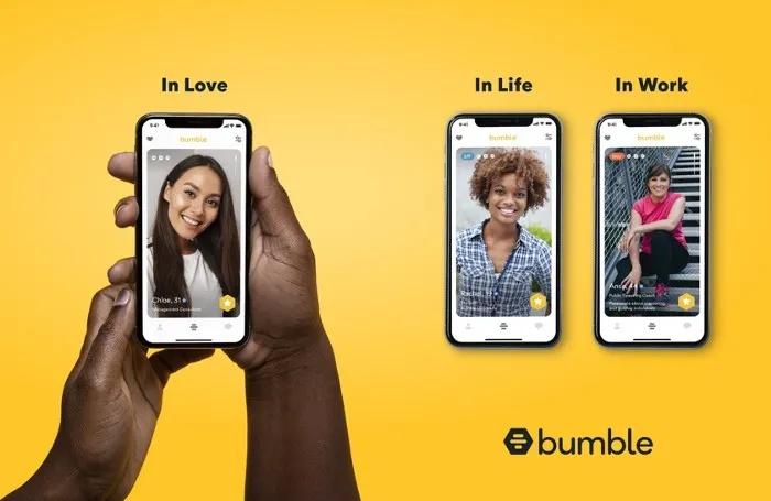 女性主导的约会软件Bumble预计情人节上市,估值或达70亿美元|海外头条