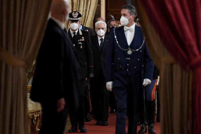 意大利27日起开始新政府组阁磋商进程
