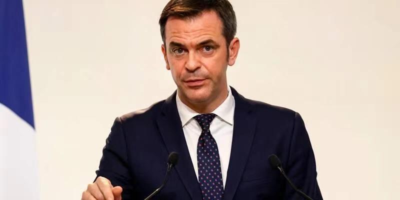 法国卫生部长:宵禁措施有效 但不足以消灭新冠病毒