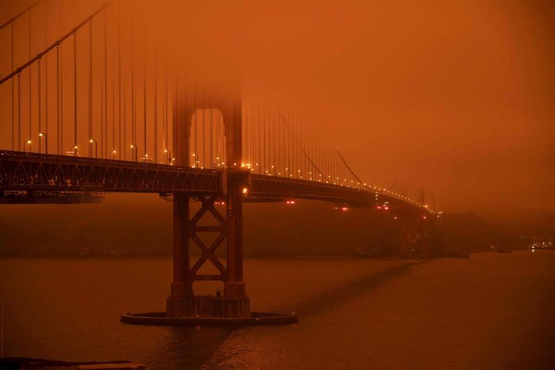 """拜登政府为何将应对气候变化上升为""""国策""""?"""