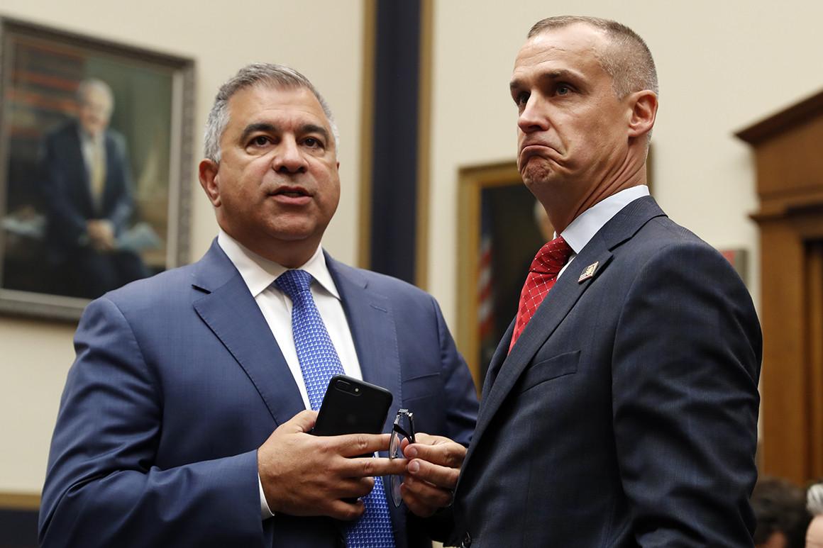 美媒:美国防部暂停多项特朗普离任前人事任命