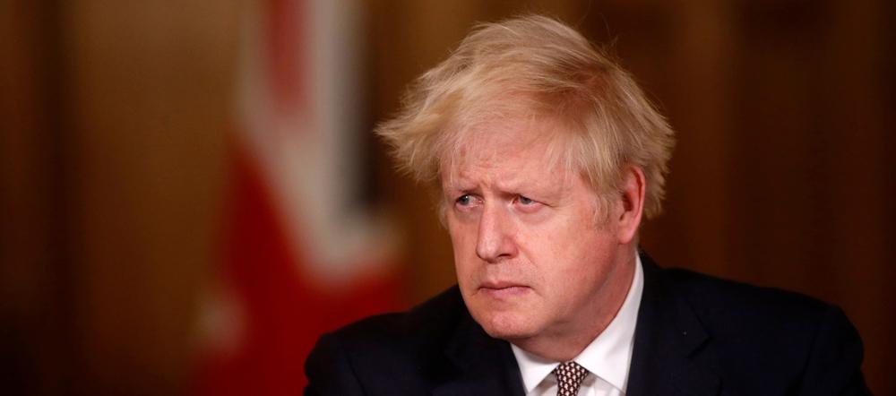 """中方已宣布不再承认所谓BNO护照,约翰逊还在声称为英国BNO新政""""自豪""""图片"""