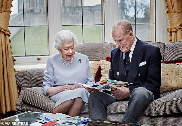 英媒:英国女王或将于G7峰会前与拜登会面