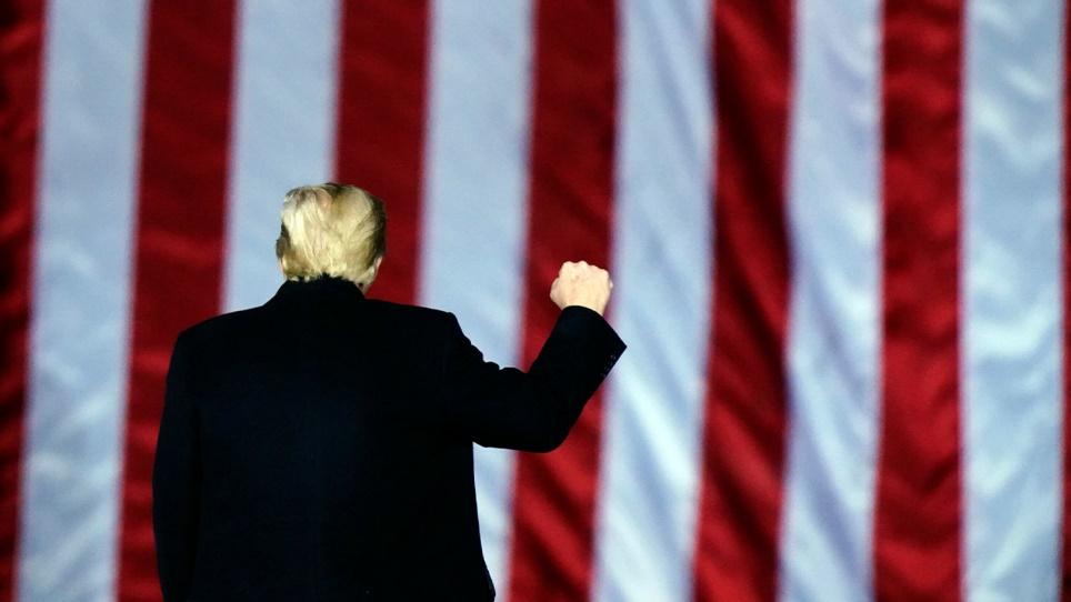 美国国会对特朗普的第二次弹劾能成功吗?