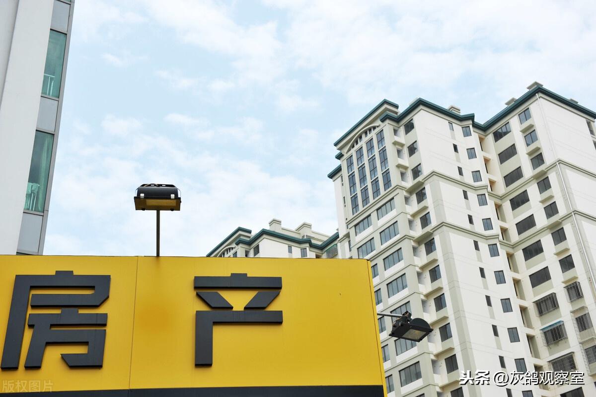 """中国""""最贵""""房企,销售均价2倍于恒大,净利率是碧桂园3倍"""
