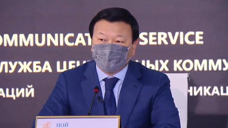 """哈萨克斯坦将为本国居民接种""""卫星V""""新冠疫苗"""