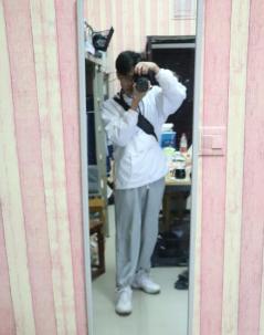 人间摄像机   缙云校区的一天图片