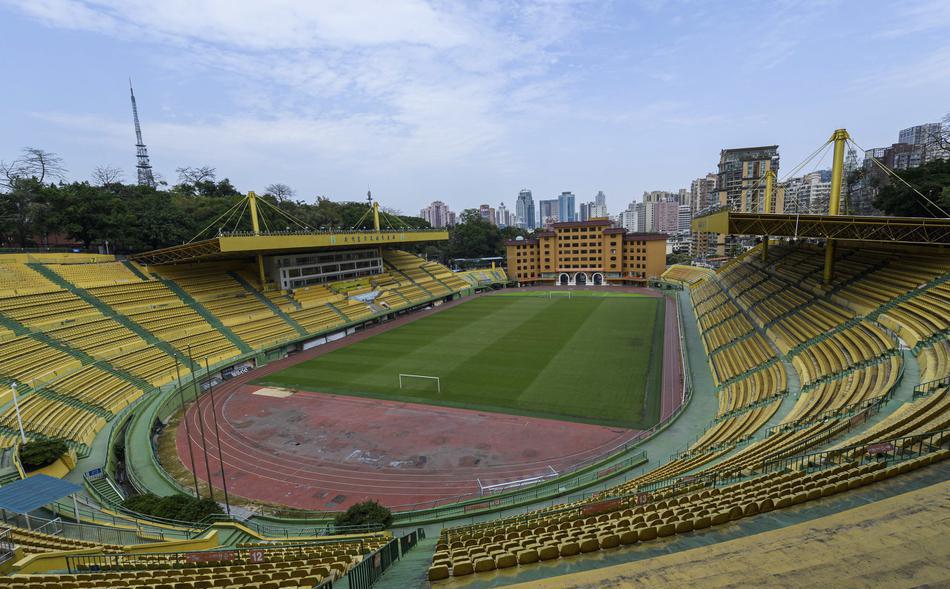 羊城晚报:广州将于明日向足协和职业联盟递交中超申办书