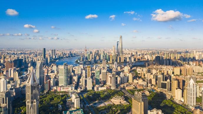 全国首部地方立法蓝皮书在上海发布图片