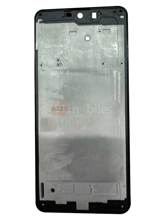 三星Galaxy Tab M62外壳谍照曝光