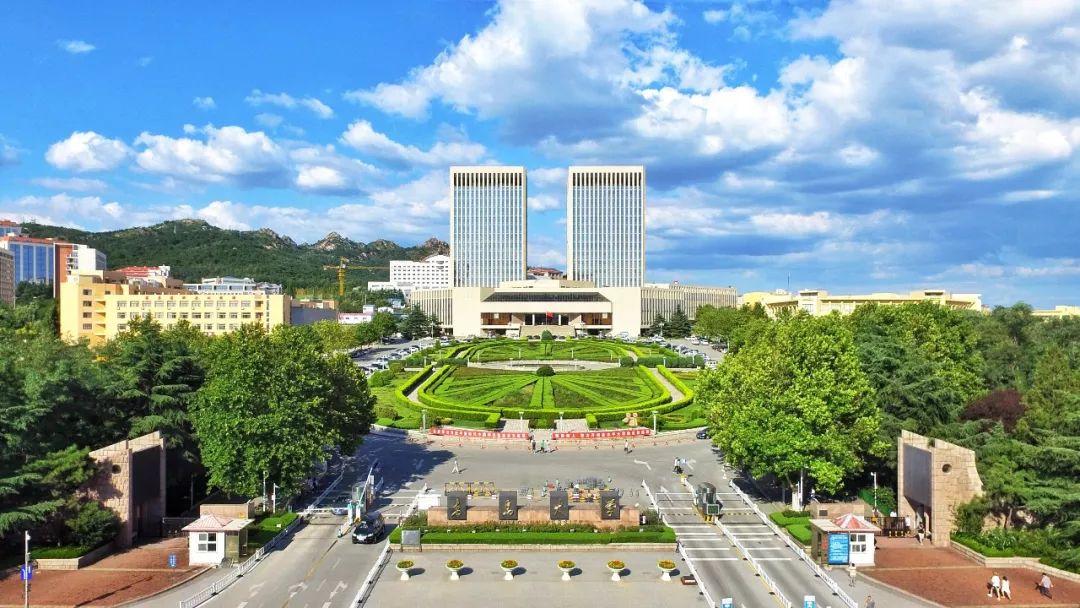 青岛大学2021年全日制博士研究生招生简章图片