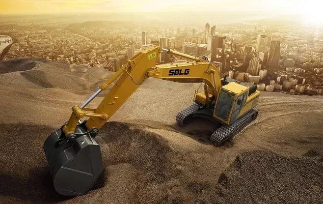 挖掘机2020完美收官,后市可期