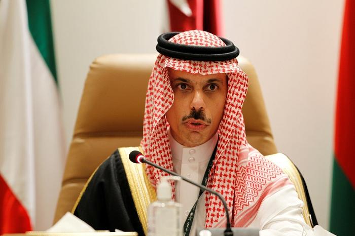 沙特外长:卡塔尔断交危机相关各国外交关系将恢复