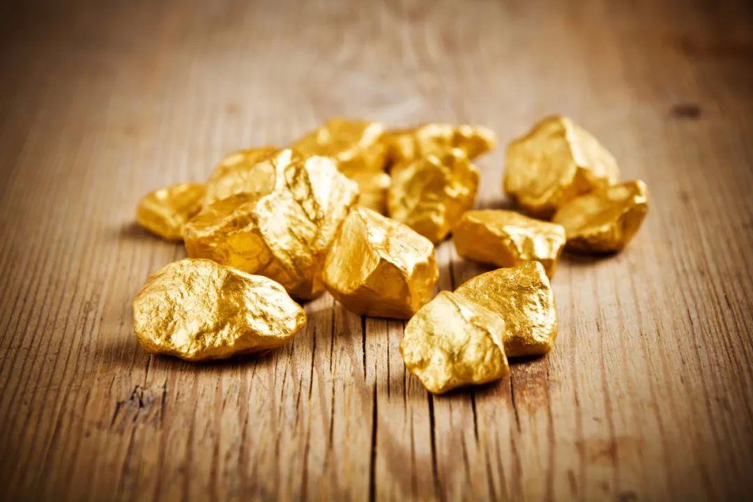 """起源于黄金的""""伦敦城"""":谈谈英格兰银行与黄金"""