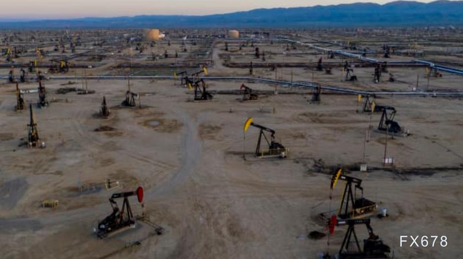 """美油再刷逾十个月新高,欲站稳50关口,拜登上台后或""""助攻""""OPEC+"""