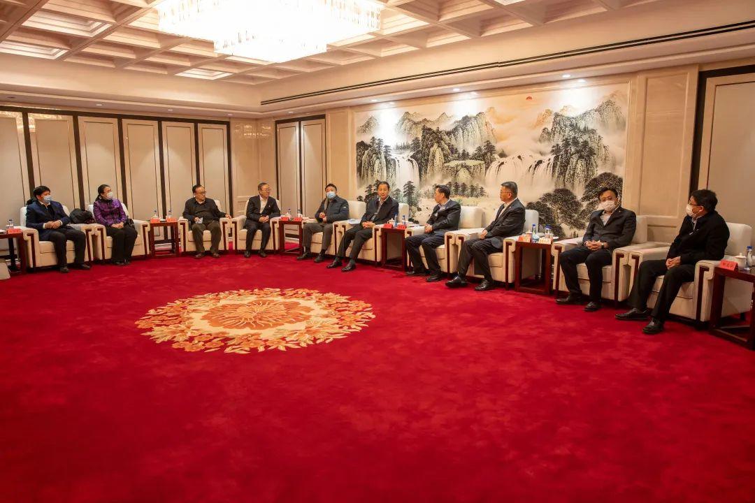 签了!中石大与中国海油再启全面战略合作!图片