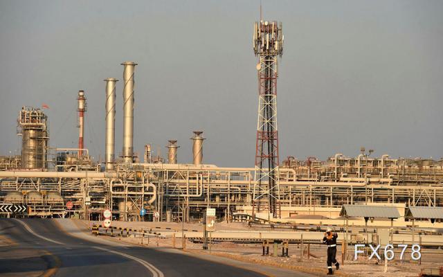 油价续创近11个月新高,布油剑指55关口;有数据暗示,沙特单方面减产已挑动市场神经