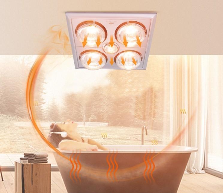 风暖灯暖浴霸应该选哪家