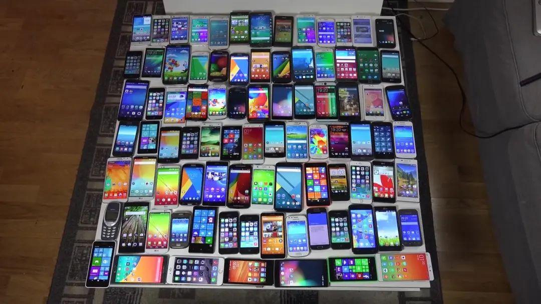 手机里的黄金:走近黄金应用的另一面