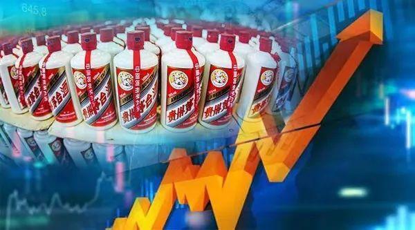 茅台又要提价?白酒股意外暴跌1700亿 却现四大向好信号 外资扫货