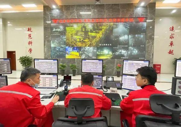 寒潮来袭,中国石化30船海外LNG资源保供暖