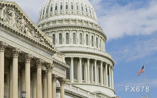 """美国白宫将审查""""游戏驿站""""股票交易,民众抗议机构打压散户!"""