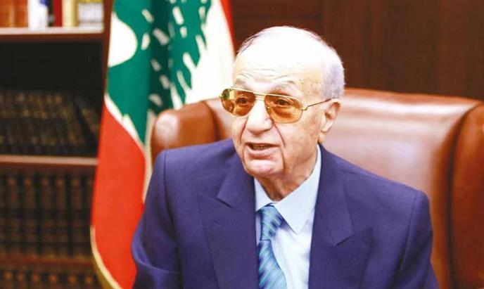 黎巴嫩前副总理穆尔因新冠肺炎逝世